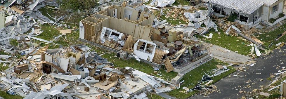 Seguro contra huracanes